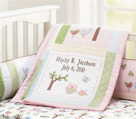 Hayley Nursery Bedding Set Pottery Barn Kids Hayley Nursery Bedding Set