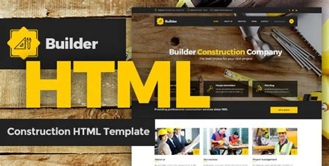 simple construction html template 50 best architecture construction html website templates 2018