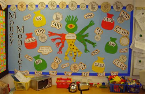 2nd Birthday Decorations At Home money classroom display photo photo gallery sparklebox