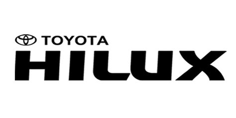 toyota hilux logo car accessories for toyota rann s manufacturing corp