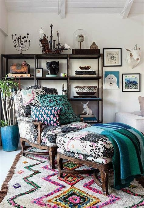 boho chic home decor 17 best ideas about bohemian living rooms on