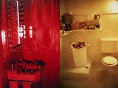 judy chicago menstruation bathroom art history final flashcards quizlet