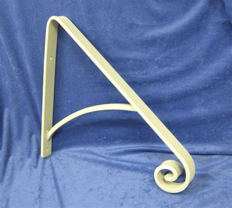 Single Stair Handrail Updated Grab Rail For 1 Or 2 Steps Steel Wrought