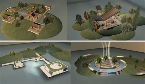 design concept making the architecture of healing the making of the veteran