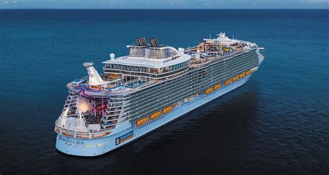 royal caribbean largest ship harmony of the seas best biggest new ship royal
