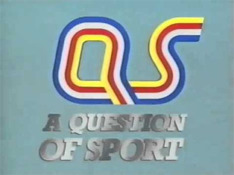 theme music question of sport a question of sport theme stereo youtube