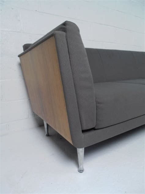 goetz sofa for herman miller at 1stdibs