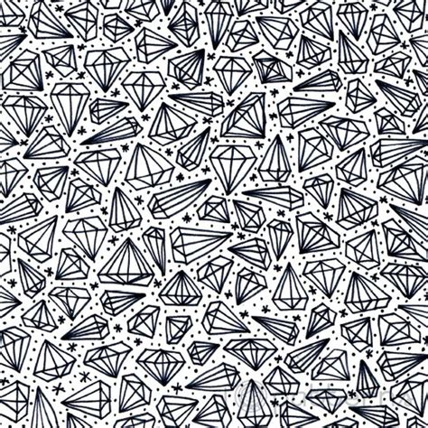 diamond pattern ideas different shapes coloring and bright colours on pinterest