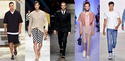 diversi stili di moda 10 stili maschili che piacciono alle donne io donna