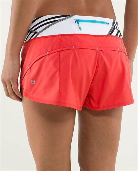 Lululemon Detox by Run Speed S Shorts Skirts Dresses
