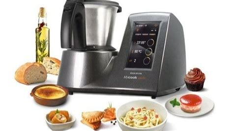 robot cocina mallorca platos ideales para verano que puedes preparar con un