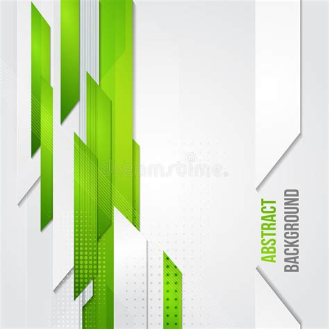 corporate background pattern vector abstract business background template brochure stock