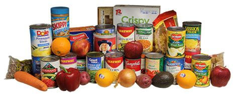 dmarc food pantry network