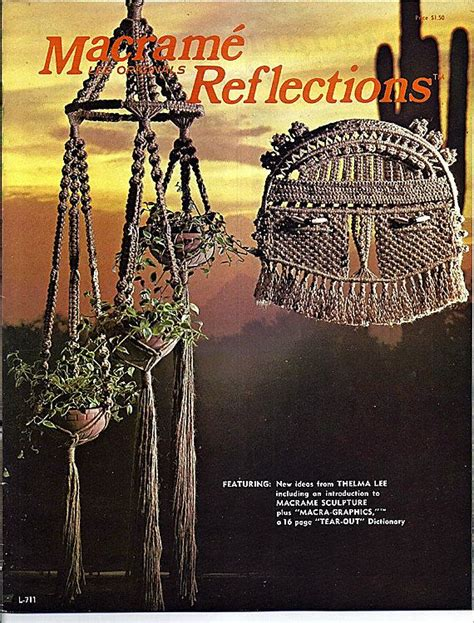 Best Macrame Book - 3556 best images about macrame on