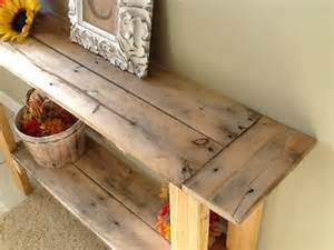 Kitchen Cabinet Ideas Pinterest wooden pallet entryway console ideas recycled pallet ideas