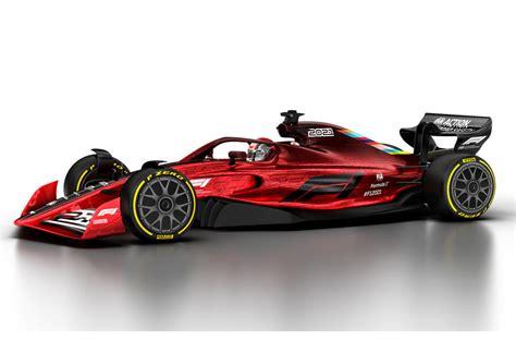 bosses unveil   rules  boost racing autocar