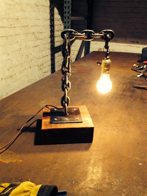 haggetts available project options haggetts aluminum welded chain desk l www makerschicago com breclaimed