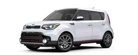 Kia Soul Sx 2017 Kia Soul Sx Turbo Tech Review