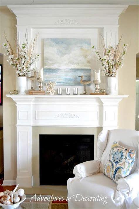 Top 19 Easter & Spring Interior Mantel Decor ? Easy Design