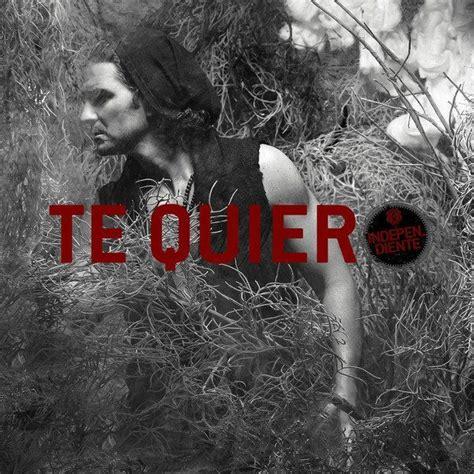 Imagenes Te Quiero Ricardo   pr 243 ximamente estreno del v 237 deo de la canci 243 n te quiero