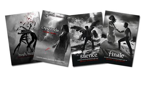 hush hush leer en linea saga hush hush librospdfgratis