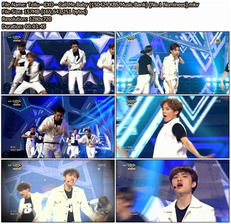 download mp3 exo k call me baby download perf exo call me baby encore kbs music