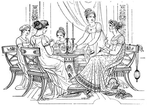 coloring pages for adults victorian victorian women coloring book adult coloring pages