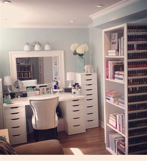 makeup room makeup room house