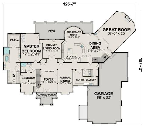 eagle homes floor plans big sky home plan by golden eagle log homes mywoodhome