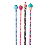 Smiggle Jumbo Pencil Eraser Pencils Stationery Pencils Smiggle