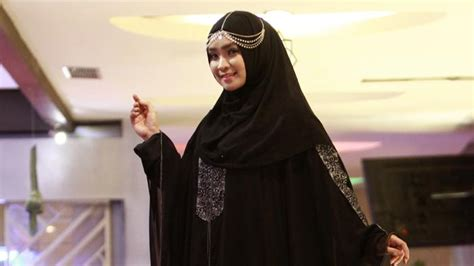 Baju Pesta Hijabers Community hijabers community pontianak cantik dengan