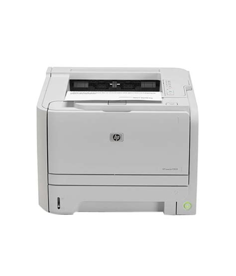 Printer Hp Laserjet P2035 hp laserjet p2035 printer buy rs 18499 snapdeal