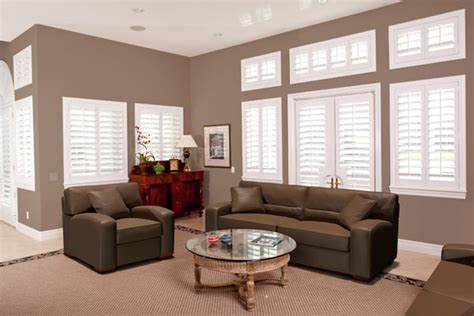living room shutters top custom plantation shutters sunburst shutters