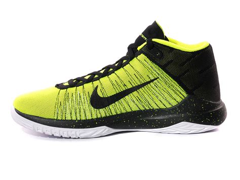 nike basketball shoes zoom nike zoom ascention gs basketball shoes 834319 700
