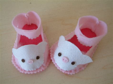 diy baby shoes easy sewing diy felt baby shoes pdf pattern6 different