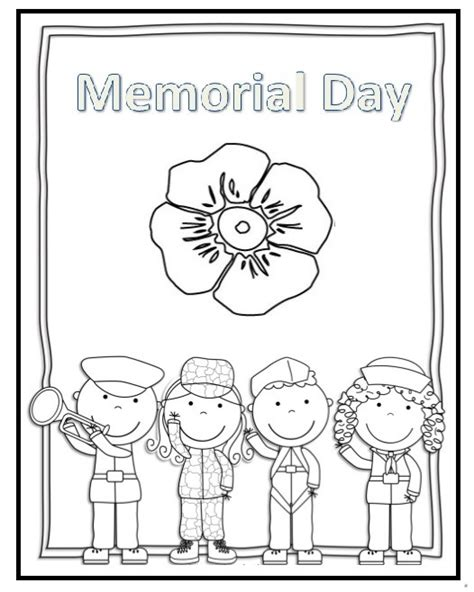 preschool coloring pages for memorial day memorial day flag coloring pages for preschooler