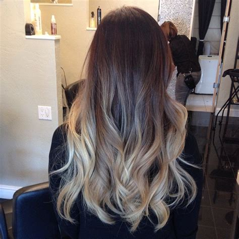 eye catching hair medium brown with blonde highlights 30 fabulous blonde ombre hair ideas to brighten your locks