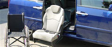 auto con pedana per disabili quale auto