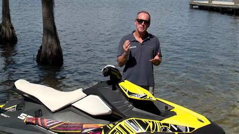 boating magazine buyers guide 2015 boat buyers guide sea doo spark youtube