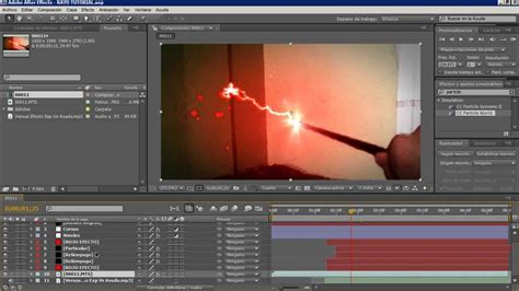 templates after effects gratis cs4 especial adobe after effects cs4 rayo de harry potter o