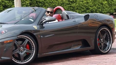 Labron Car by Lebron S Car Collection 10 Vehicles He Bought And