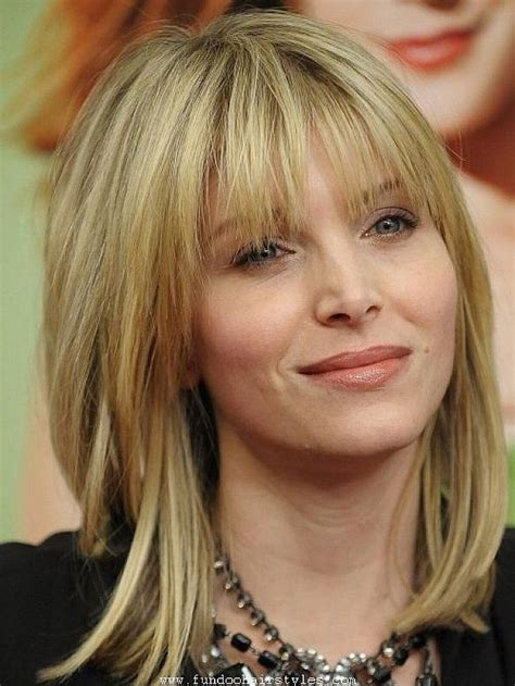 bangs fine hair over 50 hairstyles for fine long hair over 50 best 25 layered