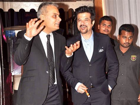 Anil Kapoor Smile face still at Rakesh Jhunjhunwala's 25th