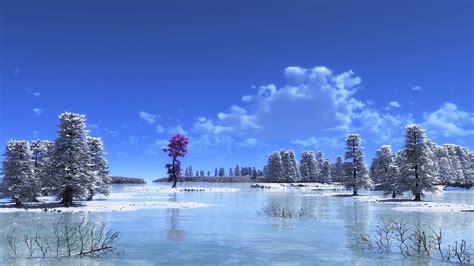 imagenes hd espectaculares paisajes espectaculares wallpaper 3d paisaje nevado