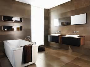 bathroom tiles ceramic tile: porcelain tile flooring benefits durable bathroom ceramic tile with natural stone accentjpg