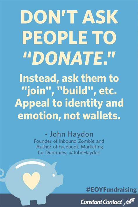 john spence gives you 90 life changing quotes 108 best fundraising information images on pinterest