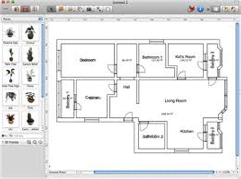 2d home design software free home design software for mac 10 programs to spruce up your house vagueware