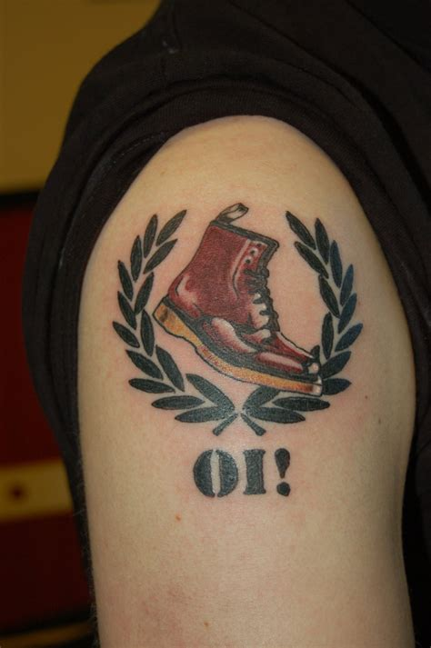 doc tattoo doc marten by yayzus on deviantart