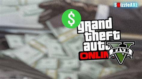 Best Mission To Make Money In Gta 5 Online - gta 5 easy mission to make money best fast gta online money gta v youtube