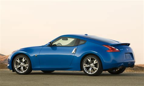 Nissan 270z by Review 2009 Nissan 370z The About Cars